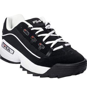 NWOT Fila Men's Hometown Sneakers